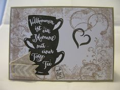 Stampin mit Scraproomboom - Stampin' Up! - Vollkommene Momente - Timeless Textures
