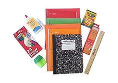 nice Staples Elementary School Supplies Bundle -13 Items: 3 Notebks,1 Comp Bk, 3 Pocket Fldrs, 12pk Pencils, 24 Pk Color Pencils, 1 Dual Sharpener, 24 Pk Crayola Crayons,Washable Glue Liquid & Stick, Ruler Check more at http://appmyxer.com/amazon-products/office-school-supplies/staples-elementary-school-supplies-bundle-13-items-3-notebks1-comp-bk-3-pocket-fldrs-12pk-pencils-24-pk-color-pencils-1-dual-sharpener-24-pk-crayola-crayonswashable-glue-liquid-stick-r/