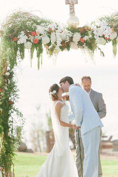 Lauberge Del Mar Wedding Photography | We Heart Photography Blog | Fine Art Wedding Photography of Jacob Willis + Christin Willis