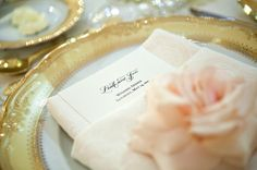 #Wedding Table Decor Idea from Bob & Dawn Davis Photography. To see more: http://www.modwedding.com/2013/09/29/photographer-of-the-day-bob-dawn-davis-photography #weddingplacesetting