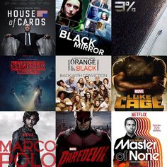 Çevrimiçi video izleme platformu Netflixde yayınlanan en iyi 10 film http://ift.tt/2kDbgE1 #houseofcards #blackmirror #%3 #orangeisthenewblack #lukecage #marcopolo #daredevil #masterofnone