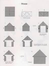 house origami – RechercheGoogle Origami Set, Cute Origami, Origami Envelope, Paper Crafts Origami, Paper Crafts For Kids, Origami Instructions For Kids, Easy Origami For Kids, How To Make Origami, Origami Tutorial