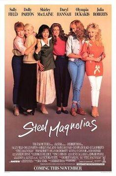 steel magnolias julia roberts