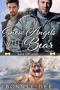 Snow Angels with Bear (Maya's Review) | Gay Book Reviews – M/M Book Reviews