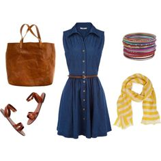 Summer Wanderer: Vienna, created by sartoriography on Polyvore
