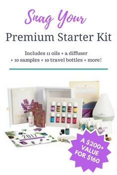 An extraordinary value that offers a comprehensive introduction to the power of essential oils, the Hyssop Essential Oil, Juniper Essential Oil, Tangerine Essential Oil, Essential Oils For Babies, Essential Oils Cleaning, Young Living Essential Oils, Young Living Oregano, Young Living Lemon, Young Living Helichrysum