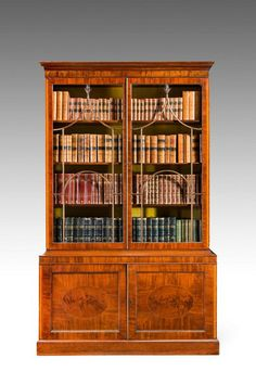 http://www.windsorhouseantiques.co.uk/stock/d/george-iii-period-mahogany-bookcase/154891