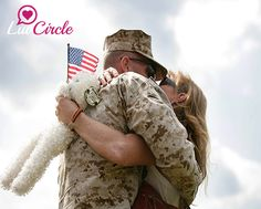 #myinternationaldating via #luvcircle..Free Dating Site Credits For Military Members..http://ow.ly/zqRng
