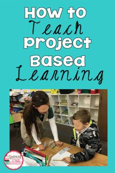 How to teach Project Based Learning, Project Based Learning in grade, Project Based Learning in grade, PBL Proje
