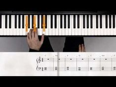 Simply learn the piano - How to play thousands of songs with just 4 chords fl . - Simply learn the piano – How to play thousands of songs with just 4 chords flowkey - How To Practice Singing, Singing Classes, Singing Lessons, Singing Tips, Songs To Sing, Piano Lessons, Music Lessons, Guitar Lessons, Beatles Songs