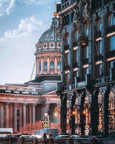 Бесконечный Петербург : matveychev_oleg