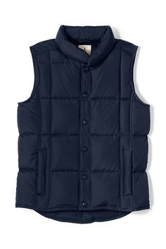 4dc3a3b97abd Gap Kids Boys  Long Sleeve Sleeve Down Puffer Jacket Outerwear (Sizes 4    Up)