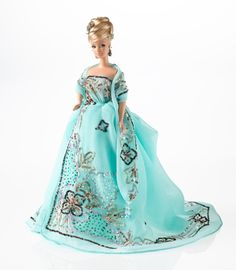 collectible barbies   Barbie barbie collection