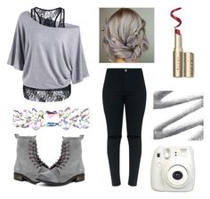 """Untitled #184"" by britxd on Polyvore featuring Avoce and Fujifilm"