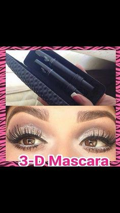 For longer, thicker lashes, Moodstruck Fiber Lashes+ lash enhancer is the perfect compliment to any mascara. Makeup Tips, Beauty Makeup, Eye Makeup, Hair Makeup, Hair Beauty, Makeup Ideas, Makeup Stuff, 3d Fiber Lash Mascara, Fiber Lashes