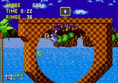 Sonic (genesis)