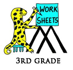 Free 3rd Grade Math Worksheets Picture