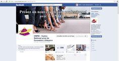 PAGE FACEBOOK ʺCNFDI - Centre National privé de Formation à Distanceʺ, de décembre 2013 à août 2015, sur https://www.facebook.com/CNFDI. Création, paramétrage, gestion, animation et modération de cette page officielle du CNFDI.