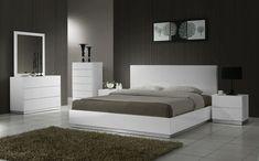 Naples Queen Size Bed