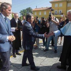 Peruvian writer Mario Vargas Llosa receives honorary doctorate in Santander