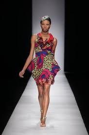 Fashion Africa