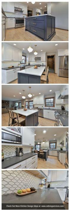 Kitchen Remodeling  Hurst Remodel In Cleveland Oh  The Best Endearing Bathroom Remodeling Naperville Design Inspiration