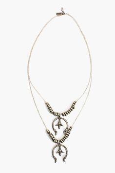 Delphin Necklace