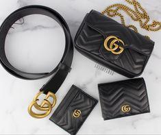 Cute Handbags, Purses And Handbags, Khloe Kardashian Style, Gucci Belt Sizes, Bag Closet, Hawaii Outfits, Luxury Purses, Cute Sneakers, Cute Bags