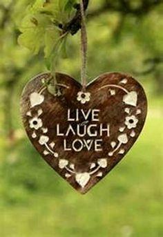 FB/CarolCountry'sSunshine Wonderful message. Wonderful way to live life!