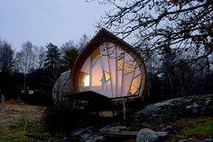Hus-1 | Torsten Ottesjö | A AS Architecture