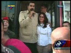 Maduro librosy libras