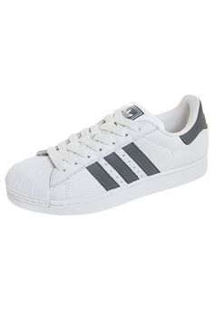 Tênis Adidas Originals Star II Branco