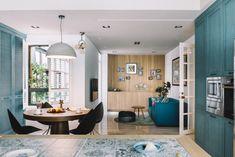 Une maison aux deux influences - PLANETE DECO a homes world