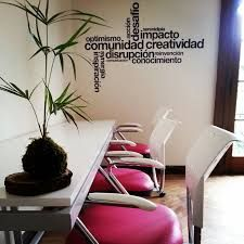 Resultado de imagen para oficinas creativas