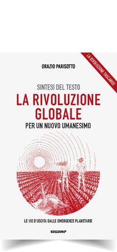 La Rivoluzione Globale_Tascabile libro-attualità