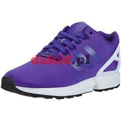 adidas Originals ZX FLUX · nr kat.: B34508 · kolor: sorang/sorang/cblack