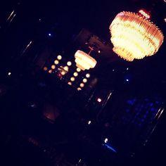 PhD dream hotel club NYC