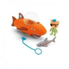 Fisher Price Octonauts Toys are very popular with kids this year and there are many great Octonaut toys available. When it comes to filling the...
