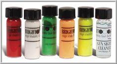 Smart Carry - Bright Sight Paint, $5.95 (http://www.smartcarry.com/bright-sight-paint/)