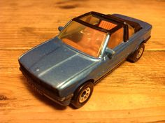 Vintage Matchbox BMW Cabriolet 323i. From 1985. In by Alexdundee, £1.50