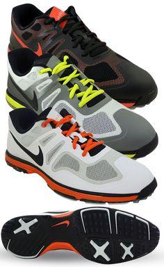check out b6f44 a6af0 nike lunar ascend golf shoes