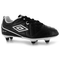 Umbro | Umbro Speciali Club SG Childrens Football Boots | Kids Umbro Speciali Football Boots