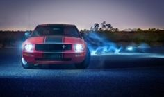 Dream Car - COOL