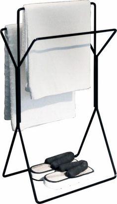 Menu handtuchhalter norm bath schwarz online kaufen bestellen sie handtuchhalter norm bath - Klebespiegel ikea ...