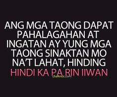 Tagalog Quotes Images Tagalog Quotes, Qoutes, Hugot Lines Tagalog Love, Funny Pictures For Facebook, Like Me, My Love, Facebook Status, Pinoy, Me Quotes