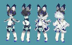 Lps Drawings, Cute Kawaii Drawings, Animal Drawings, Fantasy Character Design, Character Design Inspiration, Character Art, Character Modeling, Mascot Design, Furry Art