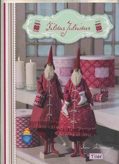 Tildas Juleideer - Татьяна Кудрявцева - Picasa Webalbumok