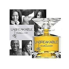 Unbreakable Bond by Khloe & Lamar 100ml- $49.99 Amour Fragrances & Beauty Boutique 1555 Talbot Rd. LaSalle, Ont. N9H 2N2 (519) 967-8282