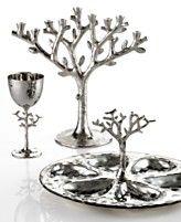 Michael Aram Tree of Life Judaica Collection