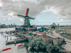 A 2 day Amsterdam itinerary with sightseeing and travel tips, and a quick day trip to the countryside. Find out how we spend 2 days in Amsterdam itinerary. 2 Days In Amsterdam, Amsterdam Map, Amsterdam Itinerary, Visit Amsterdam, Dam Square, Small Group Tours, Old Churches, Short Trip, Best Cities